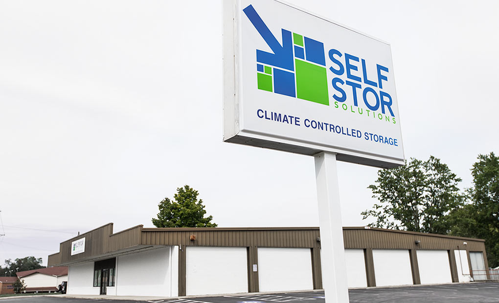 Climate Controlled Self Storage Cookeville Tn
